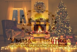 Cчастливого Рождества!